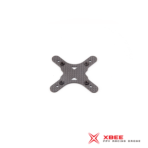 XBEE SR02 Arm upper plate