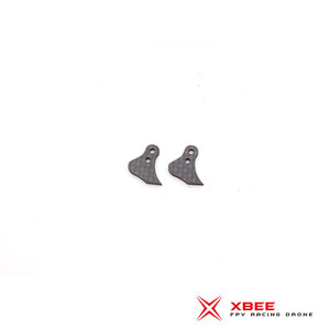 XBEE AIR-V2 Camera Mount Sidewall Conversion Spacer For Micro