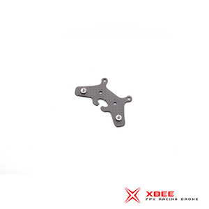 XBEE MCK Arm Upper Plate (Rear)