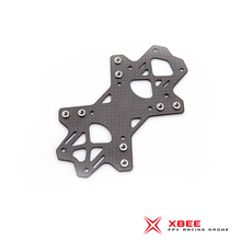 XBEE-230FR V2 Middle plate (2.5T)